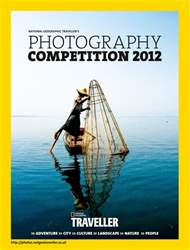 Photography Competition 2012 issue Photography Competition 2012