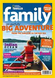 Family Summer 2012 issue Family Summer 2012
