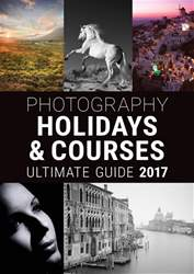 Holidays and Courses Ultimate Guide 2017 issue Holidays and Courses Ultimate Guide 2017
