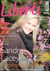 Liberti Issue 28 issue Liberti Issue 28