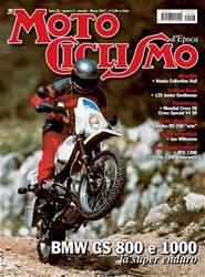Motociclismo d'Epoca 3 2017  issue Motociclismo d'Epoca 3 2017