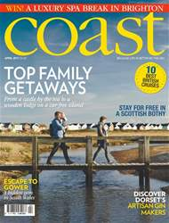 No. 126 Top Family Getaways  issue No. 126 Top Family Getaways