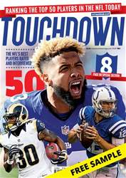 Touchdown 2 FREE SAMPLE issue Touchdown 2 FREE SAMPLE