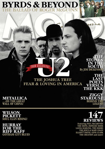 Mojo Digital Issue
