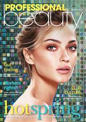 Professional Beauty March 2017 issue Professional Beauty March 2017