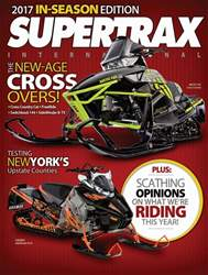 SuperTrax issue Volume 28 Issue 4