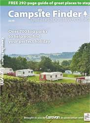 Campsite Finder 2017 issue Campsite Finder 2017