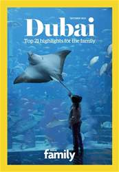 Dubai Supplement issue Dubai Supplement