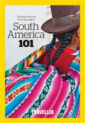 South America Supplement issue South America Supplement
