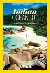 Indian Ocean 101 issue Indian Ocean 101