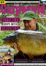 Carpworld March 2017 issue Carpworld March 2017