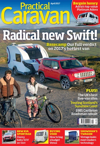 Practical Caravan Digital Issue