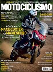 Motociclismo 3 2017 issue Motociclismo 3 2017