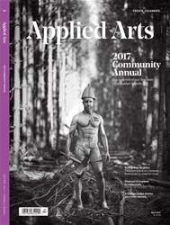 March/April 2017 - Community Awards issue March/April 2017 - Community Awards