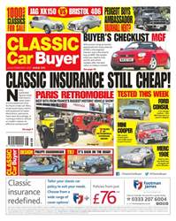 No. 370 Classic Insurance Still Cheap  issue No. 370 Classic Insurance Still Cheap
