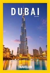 Dubai Guide issue Dubai Guide