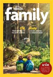 Family - spring 2015 issue Family - spring 2015