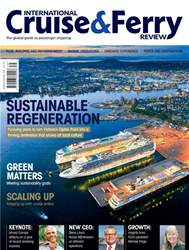Int Cruise & Ferry Review issue Int Cruise & Ferry Review