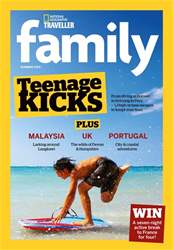 Family - Summer 2015 issue Family - Summer 2015