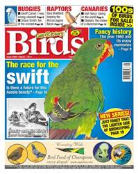 No. 5946 The race for the swift  issue No. 5946 The race for the swift