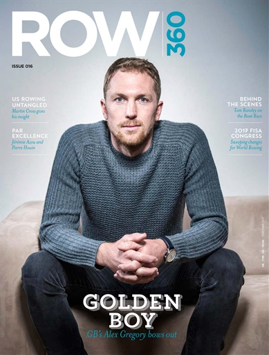 Row360 Digital Issue