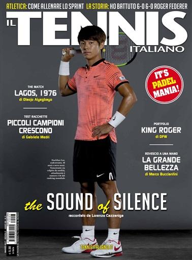 Il Tennis Italiano Preview