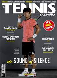 Tennis Italiano 3 2017 issue Tennis Italiano 3 2017