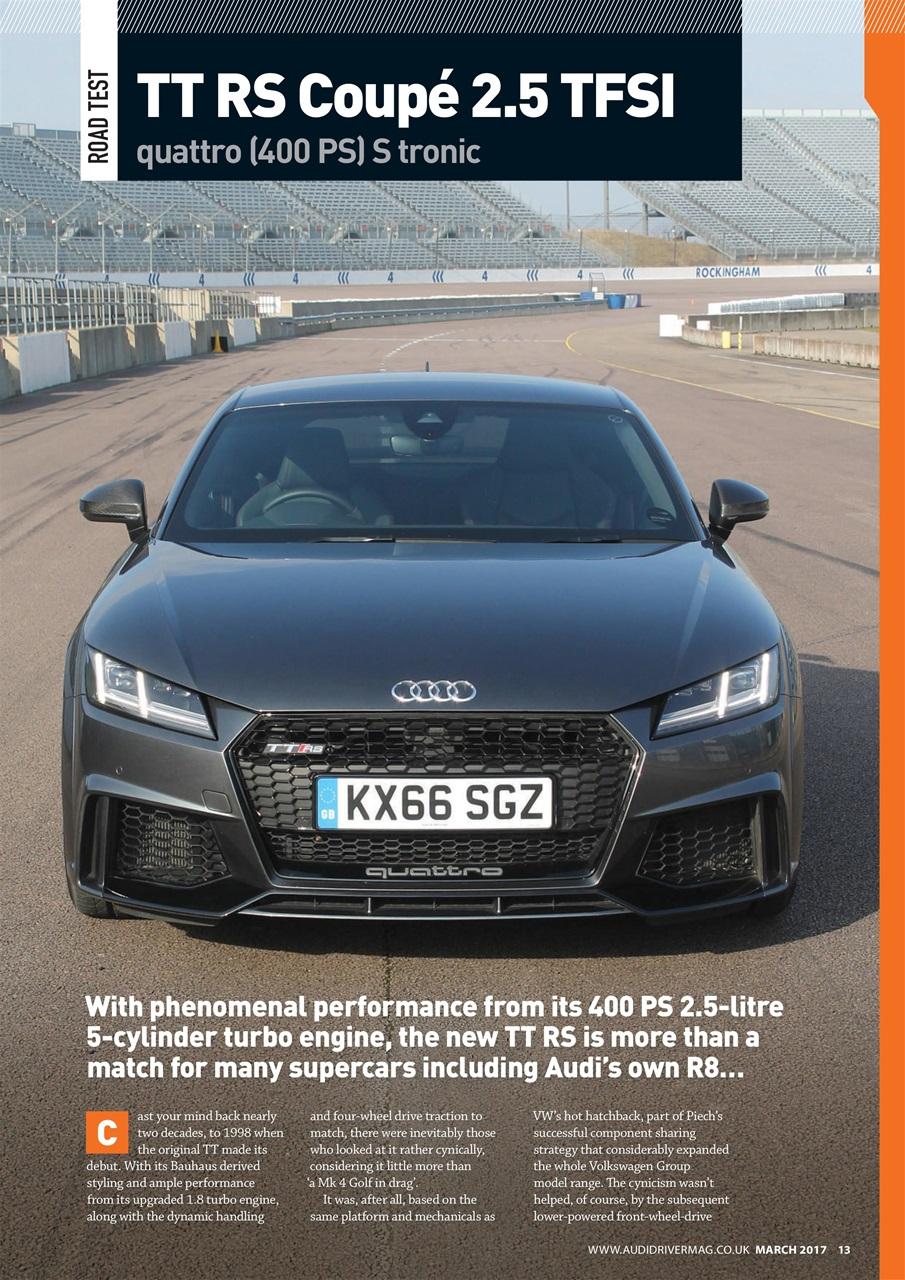 Audi rs3 sportback 060 9