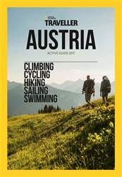 Austria Active Guide 2017 issue Austria Active Guide 2017