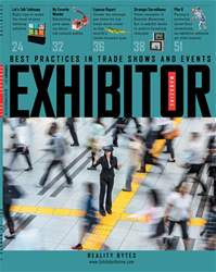 EXHIBITOR February 2017 issue EXHIBITOR February 2017