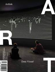 Artlink 37:1 Data Visual issue Artlink 37:1 Data Visual