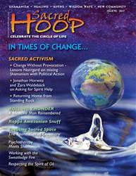 Sacred Hoop Issue 95 issue Sacred Hoop Issue 95