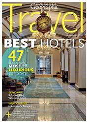 Spring Travel 2017 issue Spring Travel 2017