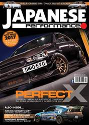 Japanese Performance 195 April 2017 issue Japanese Performance 195 April 2017