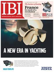 International Boat Industry issue International Boat Industry