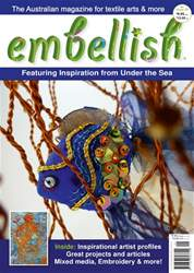 Embellish Magazine Issue 29 issue Embellish Magazine Issue 29