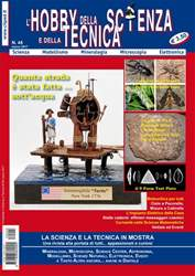 N. 45 Marzo 2017 issue N. 45 Marzo 2017