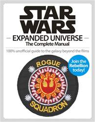 Star Wars Expanded Universe  issue Star Wars Expanded Universe