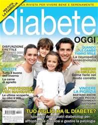 Diabete Oggi n.49 issue Diabete Oggi n.49