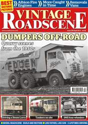 No. 209 Dumpers Off Road issue No. 209 Dumpers Off Road
