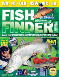 North Australian FISH FINDER 201718 issue North Australian FISH FINDER 201718