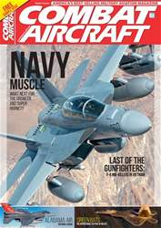 Combat Aircraft FREE digital sample issue Combat Aircraft FREE digital sample