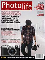 Photo Life April-May 2017 issue Photo Life April-May 2017