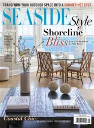Seaside Style Summer 2017 issue Seaside Style Summer 2017