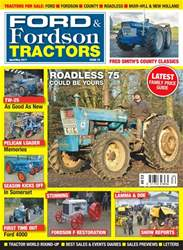 No. 78 Roadless 75 issue No. 78 Roadless 75