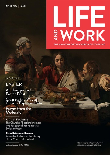 Life and Work Digital Issue
