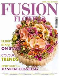 Fusion Flowers 95 issue Fusion Flowers 95
