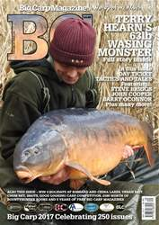 Big Carp 249 issue Big Carp 249