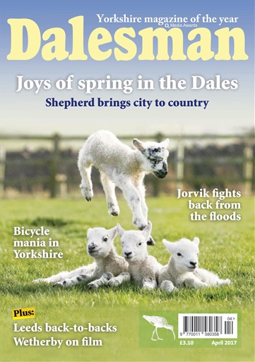 Dalesman Magazine Preview
