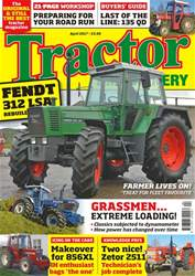 Vol. 23 No. 6 Fendt 312 LSA Rebuild issue Vol. 23 No. 6 Fendt 312 LSA Rebuild